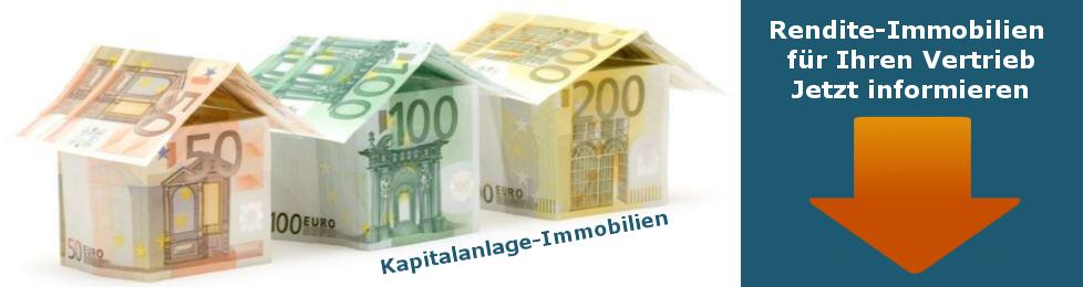 kapitalanlage-immobilie für ihren vertrieb