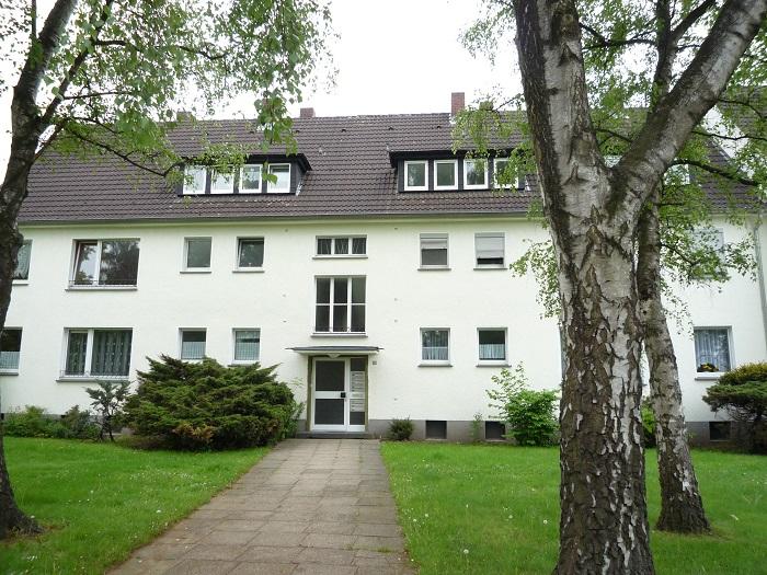 37 neue Einzelwohnungen für Kapitalanleger