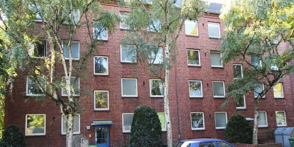 Anlageimmobilien in Hamburg