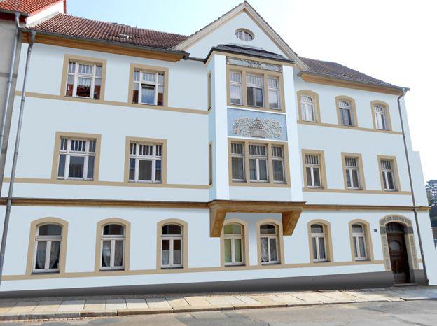4 Renditeimmobilien in 04741 Roßwein – Baujahr 1995