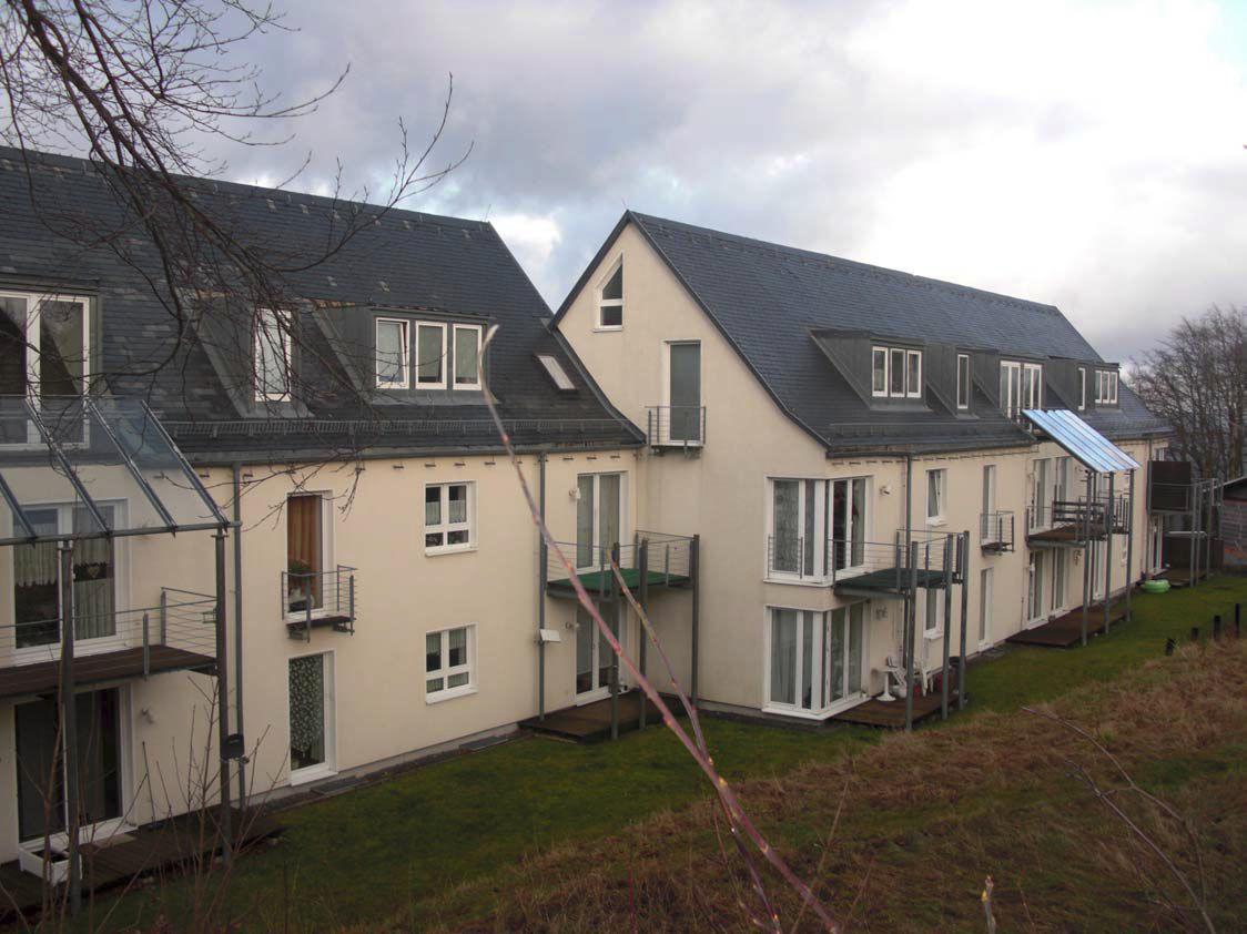 20 vermietete Wohnungen in 98666 Masserberg – Baujahr 1995
