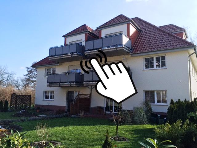 1 Mehrfamilienhaus mit 6 Wohnungen – Bj. 2012 – Rendite: 5,64% – Leuna