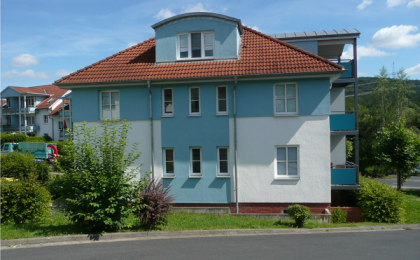 KapitalanlageImmobilie Eisenach Krauthausen