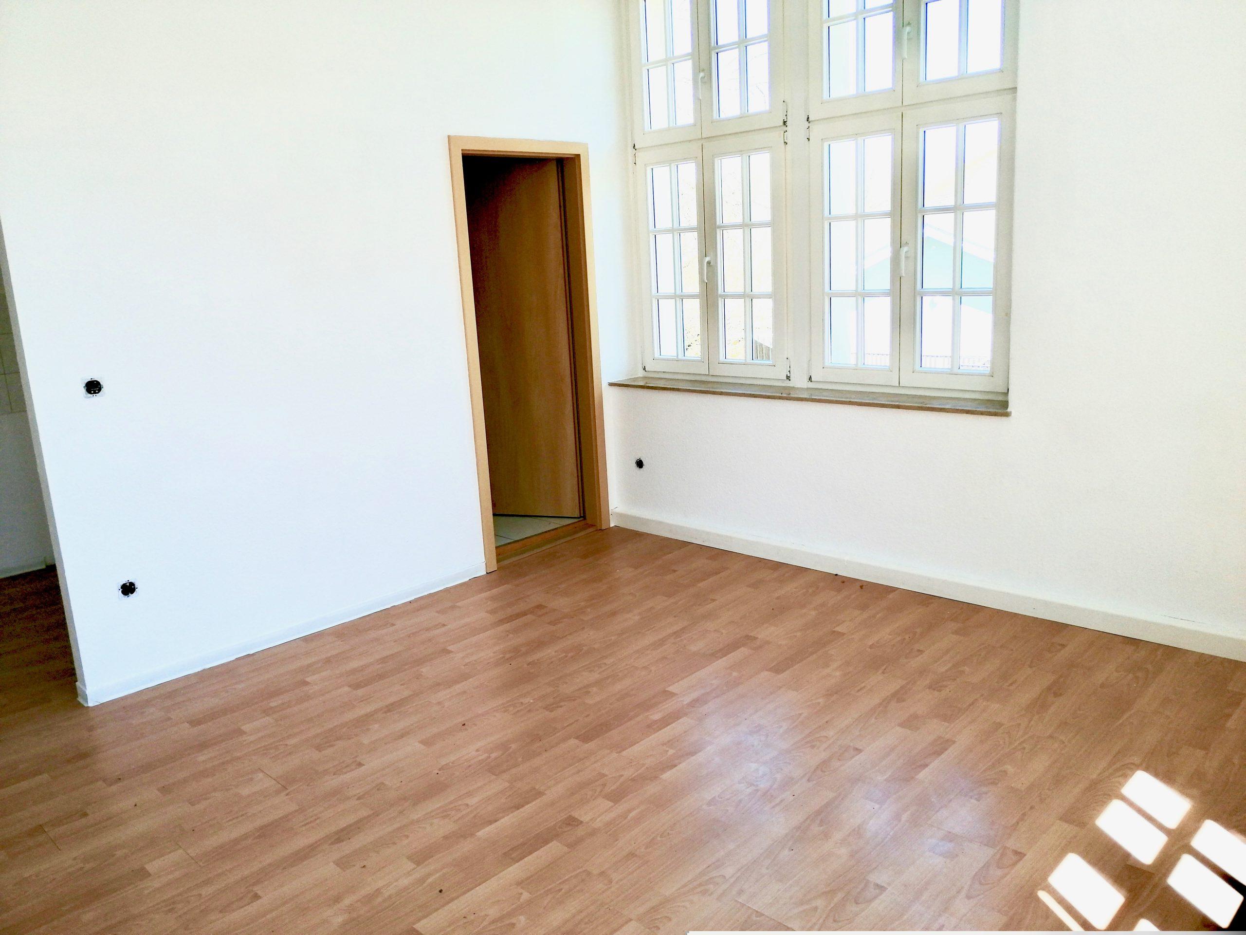 Vermietete Wohnung mit 5,22% Rendite, saniert 2000