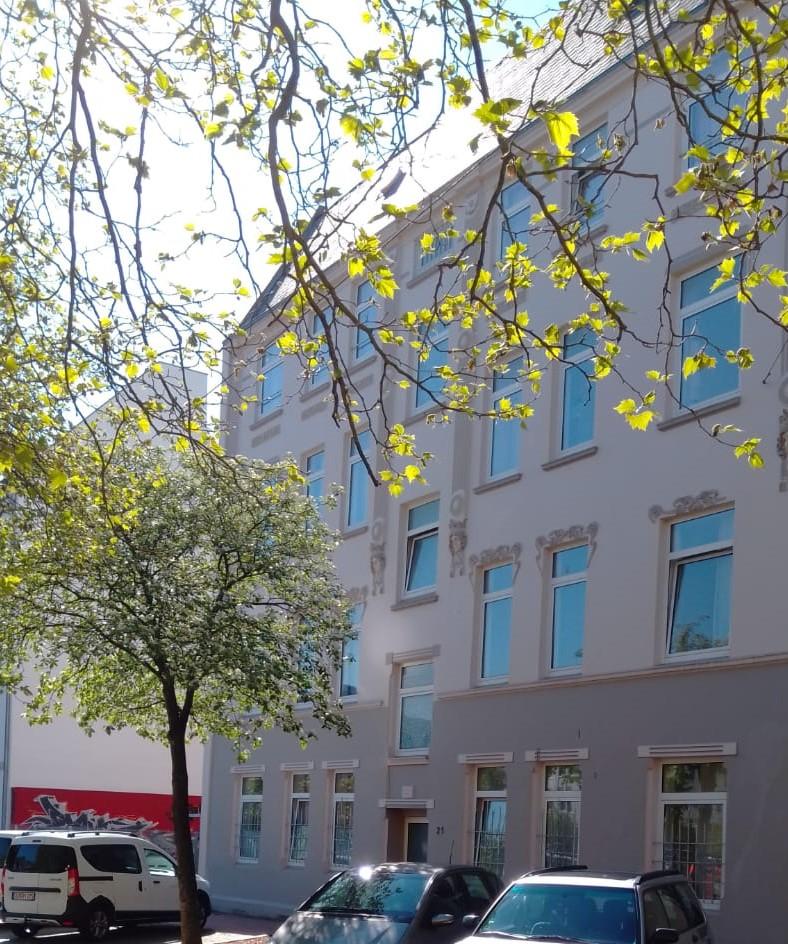 Vermietete Wohnungen in Bremerhaven mit 5,25% Rendite