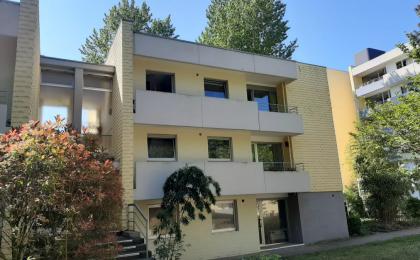 vermietete Eigentumswohnungen in Bonn