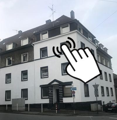 [Achtung] Verkaufsstart – 5,78% Rendite – 20 sanierte Wohnungen in Wuppertal