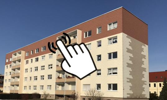 [Nähe Leipzig] 26 sanierte Wohnungen bis 5,08% Rendite für Ihren Vertrieb