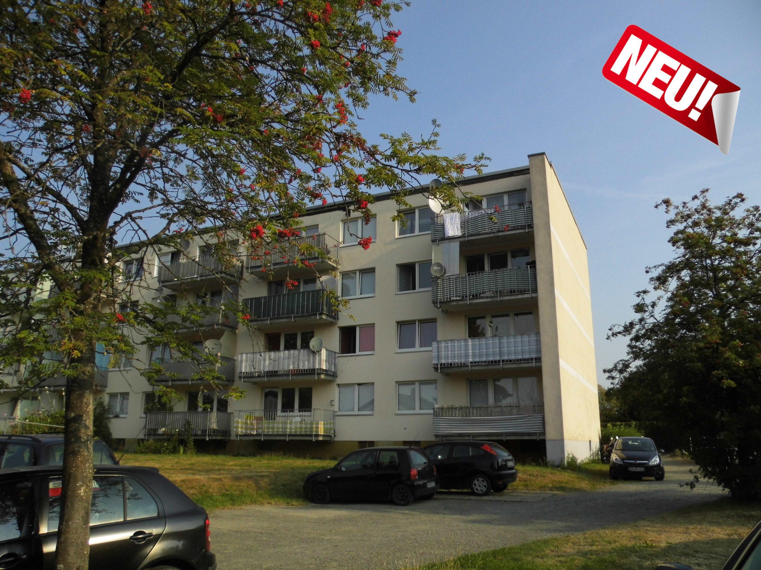 2 vermietete Wohnungen in Waldbröl (NRW) mit 4% Rendite
